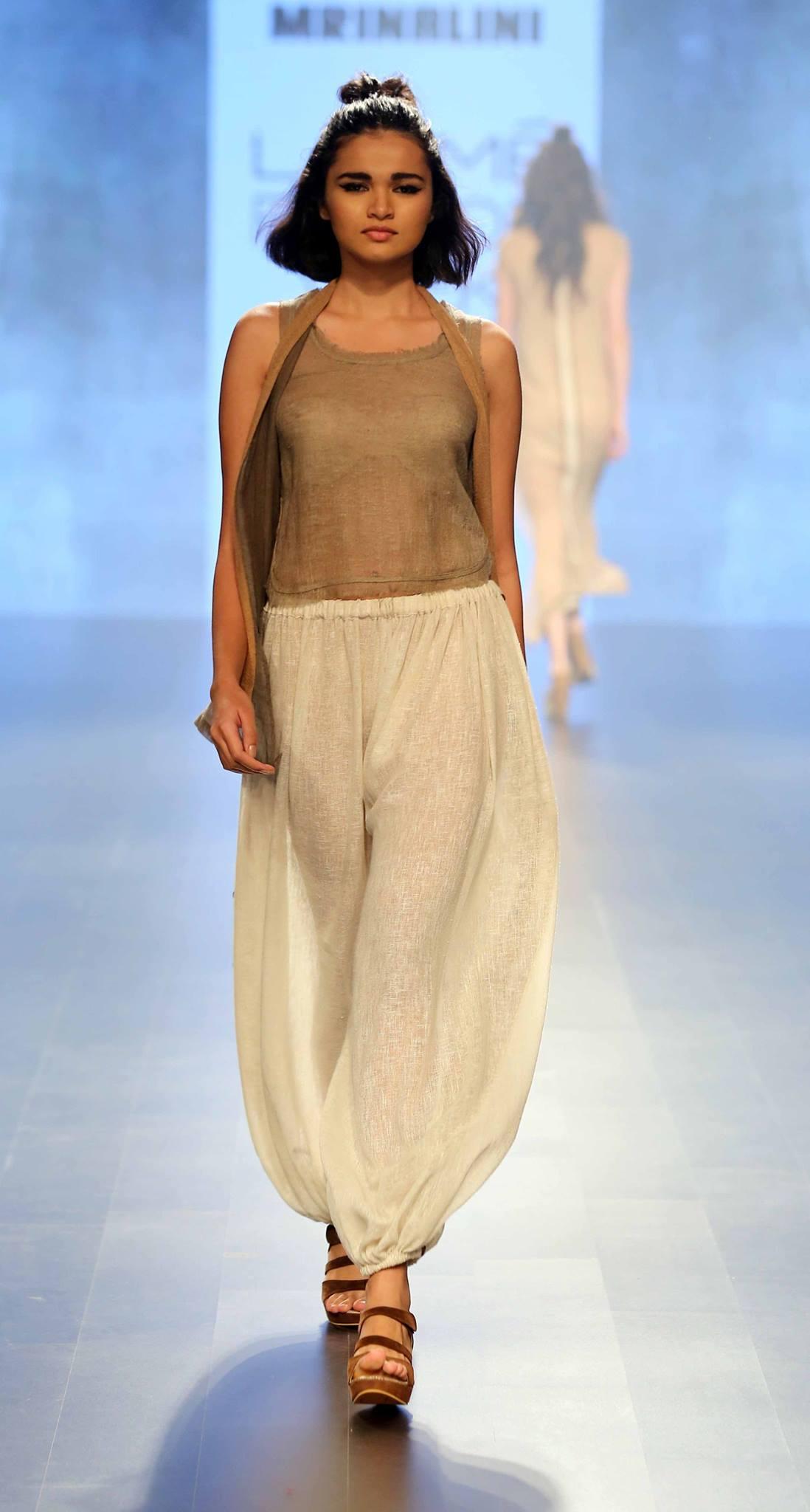 Lakme fashion week images 7