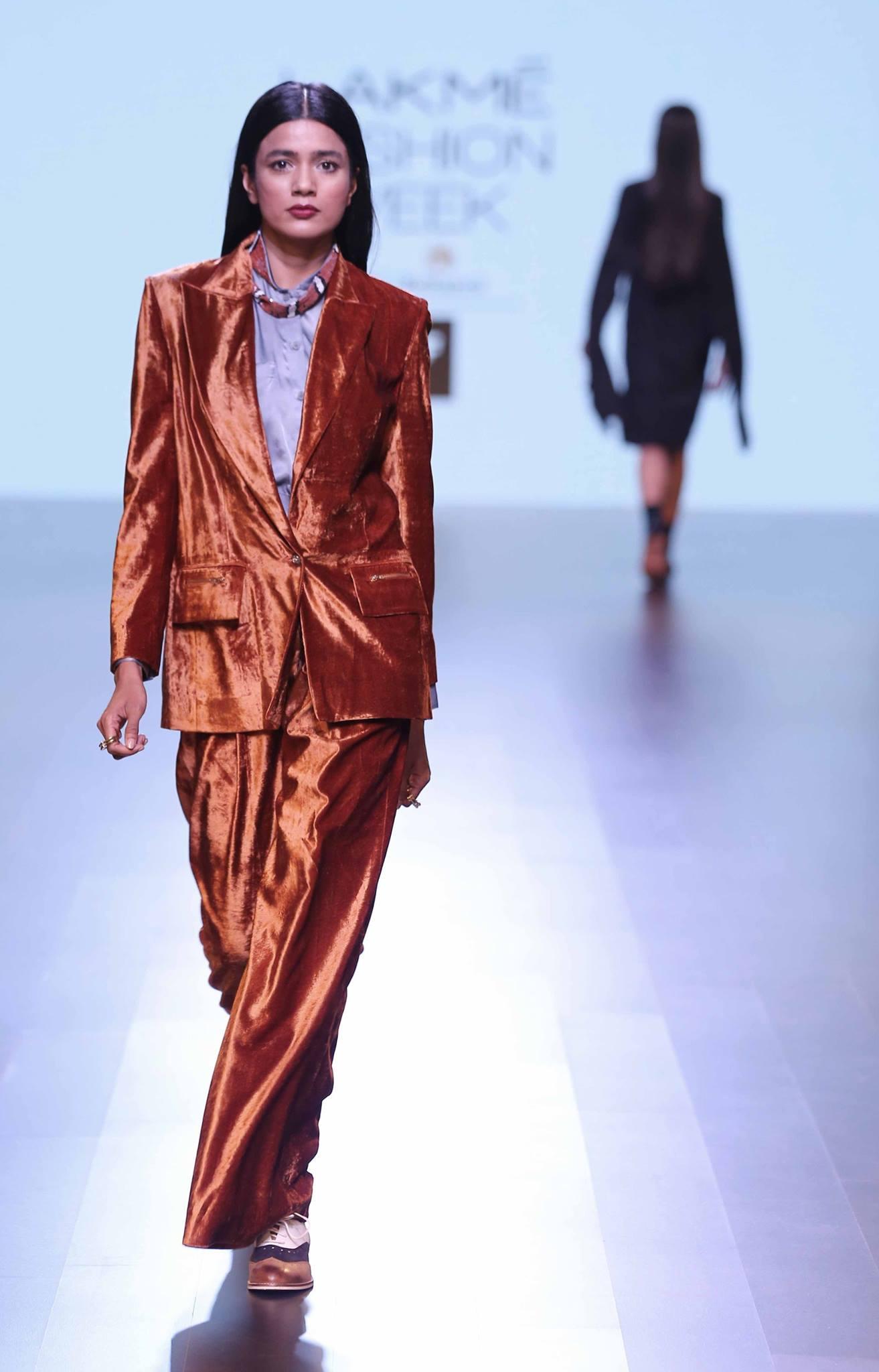 Lakme fashion week images 35