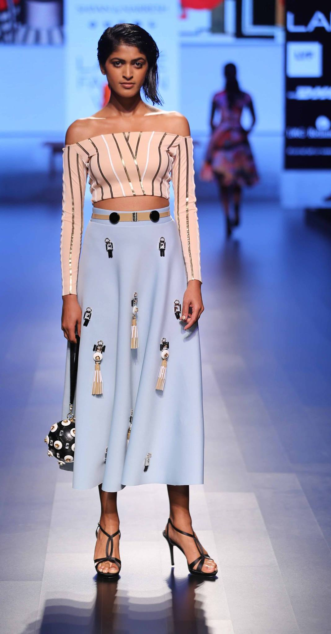 Lakme fashion slip up Candice Michelle - Wikipedia