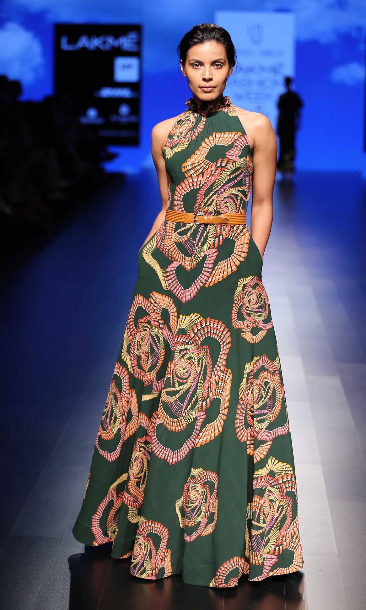 Lakme fashion week images 28