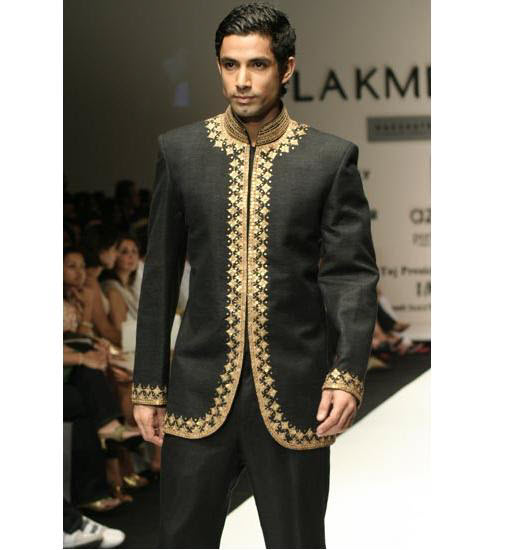 Indian Men Spend More On Fashion Than Women Shantanu