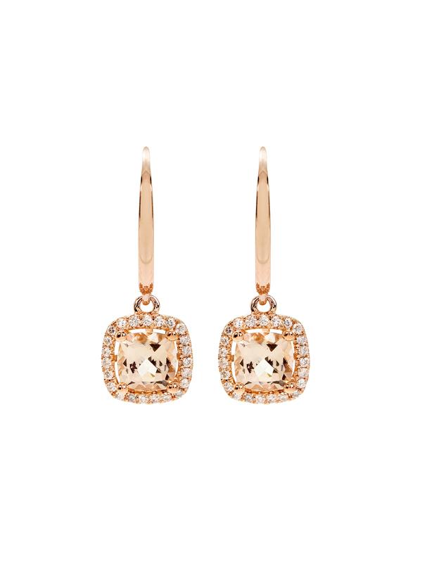 Indian Accessories Designers Costar Fine Jewellery Designer Earrings Sos Aw15