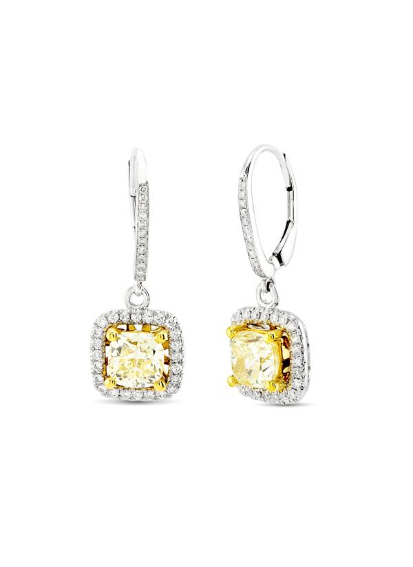 Indian Accessories Designers Costar Fine Jewellery Designer Earrings Sos Ss15