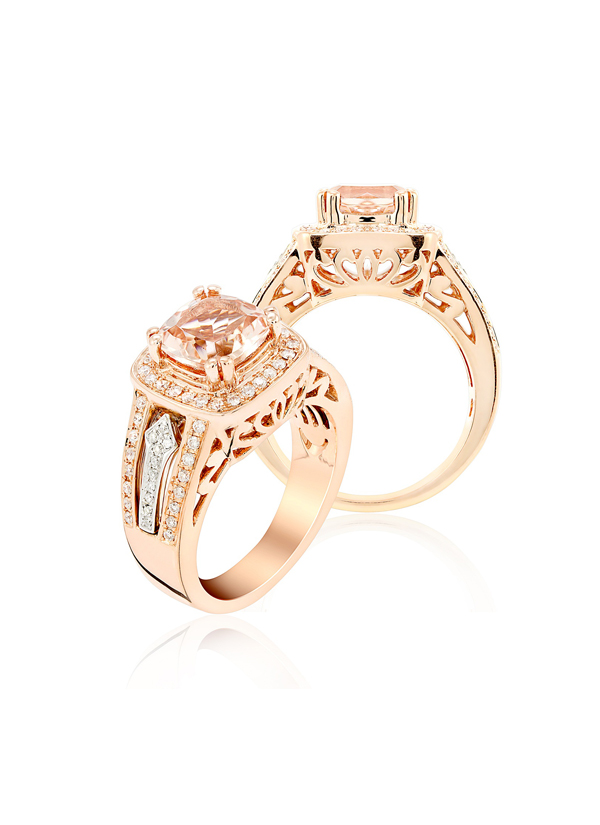 Lovely Gold Ring Indian Design | Jewellry\'s Website