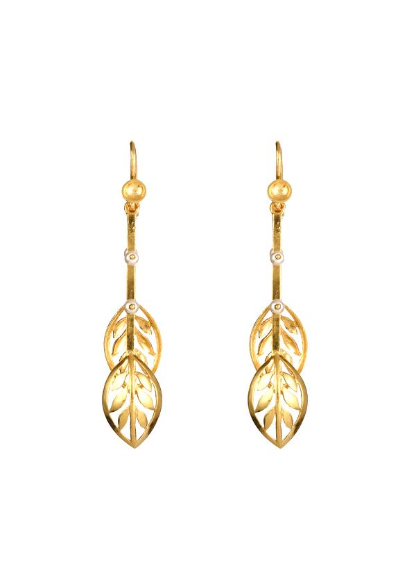 Indian Accessories Designers Gitika Singh And Sreenivas Reddy Designer Jewellery Earrings