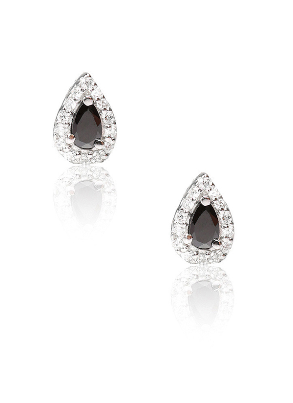 silver clogau clg fine products c drop earrings sellors d w stud one