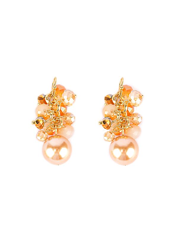 Indian Accessories Designers Rhea Designer Jewellery Earrings Rh Ss15