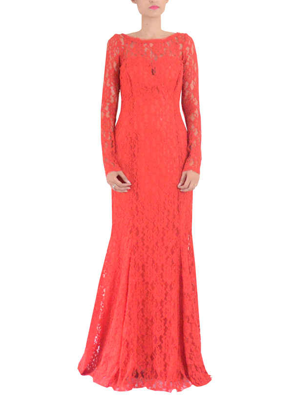 b0f60a2bc89e9 Indian Fashion Designers - Michelle Salins - Contemporary Indian Designer  Clothes - Gowns - MS-