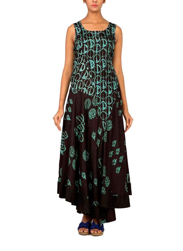 Indian Fashion Designers - Myoho - Contemporary Indian Designer ...