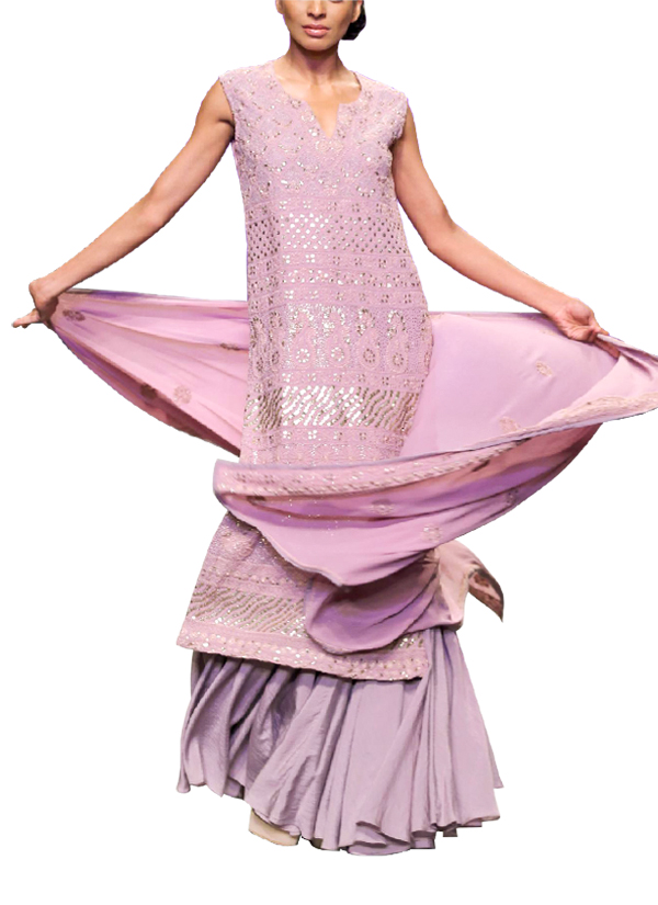 1bfed2328d Indian Fashion Designers - Siddhartha Tytler - Contemporary Indian Designer  Clothes - Tunics - ST-