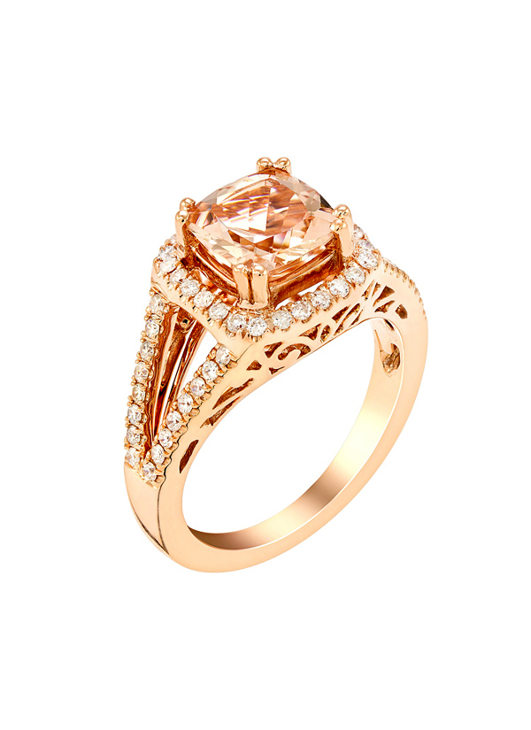 finest jewelry designers strand of silk gold cocktail ring shop at 863