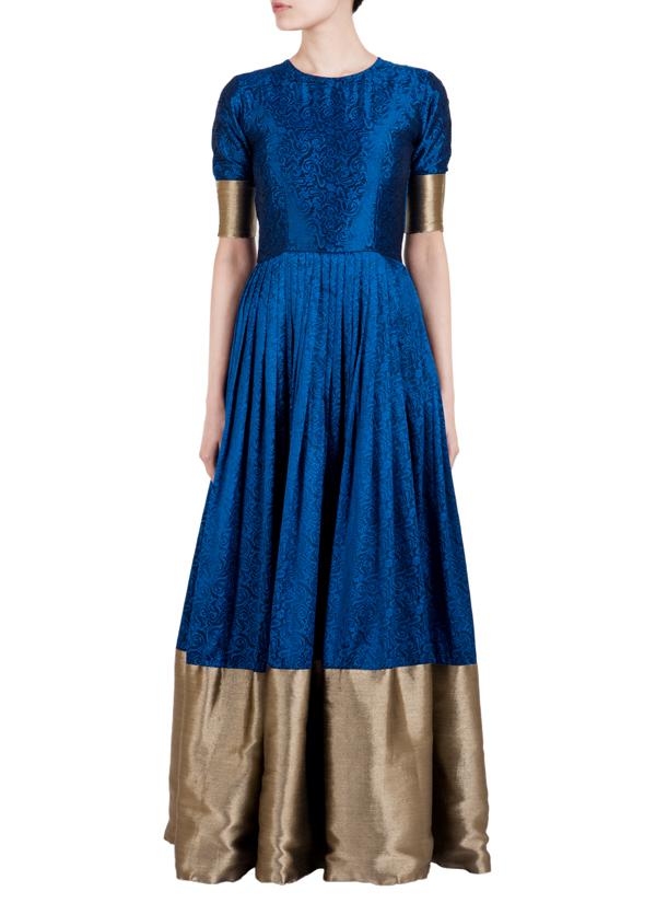 Indian Silk Dress Www Pixshark Com Images Galleries