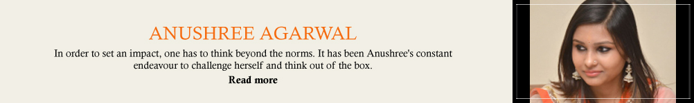Anushree Agarwal