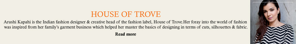 House of Trove
