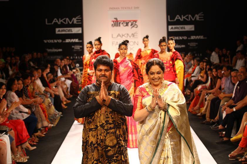 Fashion Designer Gaurang S Ardhagini Gaurang Shah News