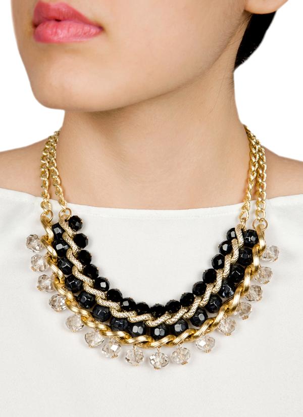 6363d991f79d6 ... Indian Accessories Designers - Rhea - Indian Designer Jewellery -  Necklaces - RH-SS15-
