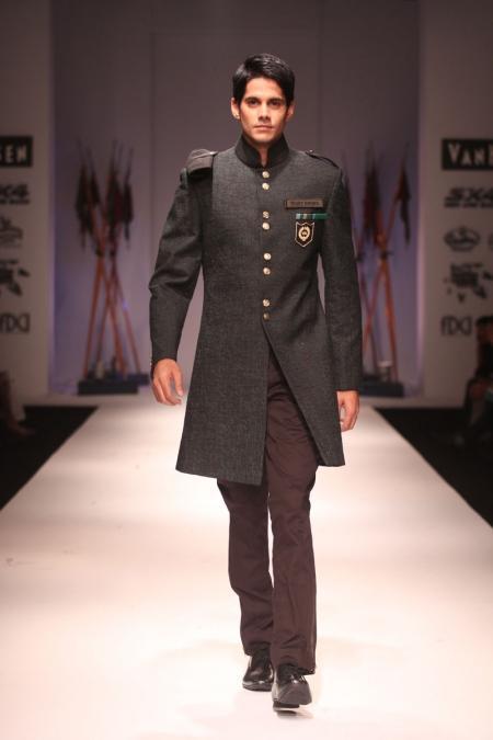 Indian men's fashion catching up | Indian Fashion News News