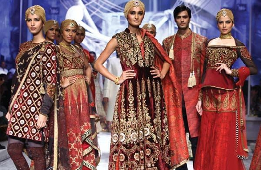 Warm Up With Indian Winter Wedding Dresses Indian Fashion Blog
