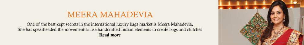 Meera Mahadevia
