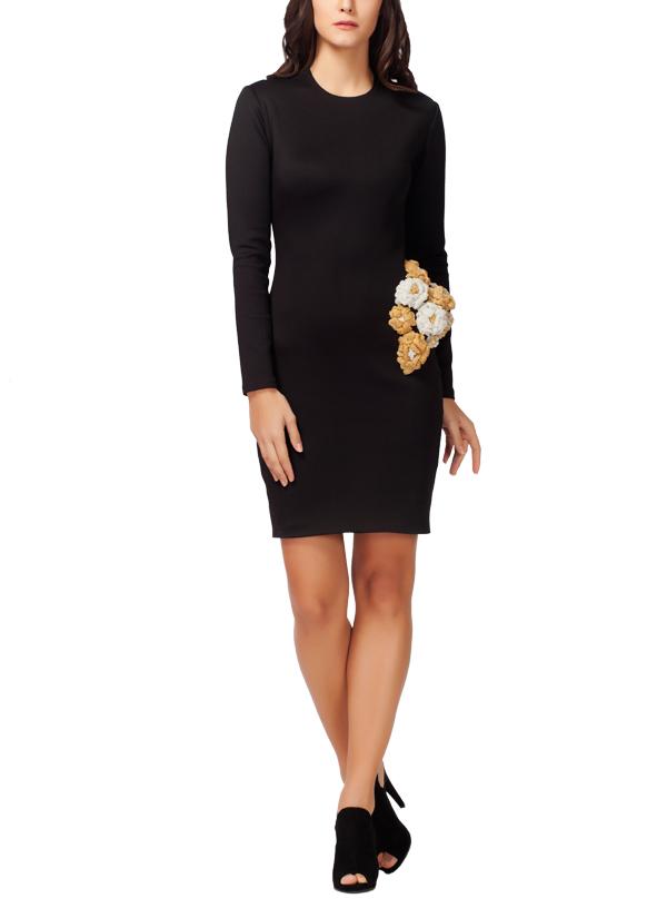 d8313b974f Indian Fashion Designers - Kashmiraa Gandhi - Contemporary Indian Designer  Clothes - Dresses - KAS-
