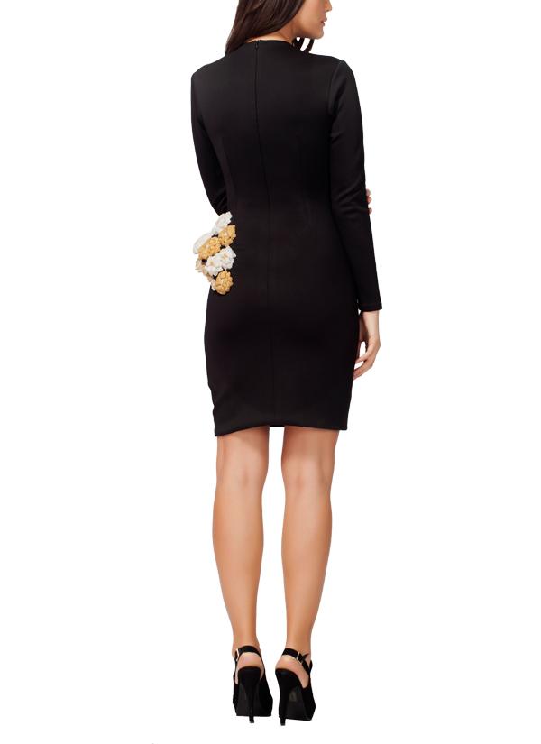 b511250ab3 ... Indian Fashion Designers - Kashmiraa Gandhi - Contemporary Indian  Designer Clothes - Dresses - KAS-