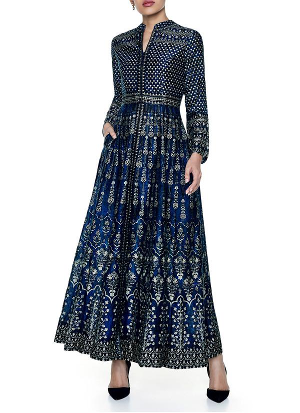 Anita Dongre   The Nadya Dress   Shop Dresses at strandofsilk.com