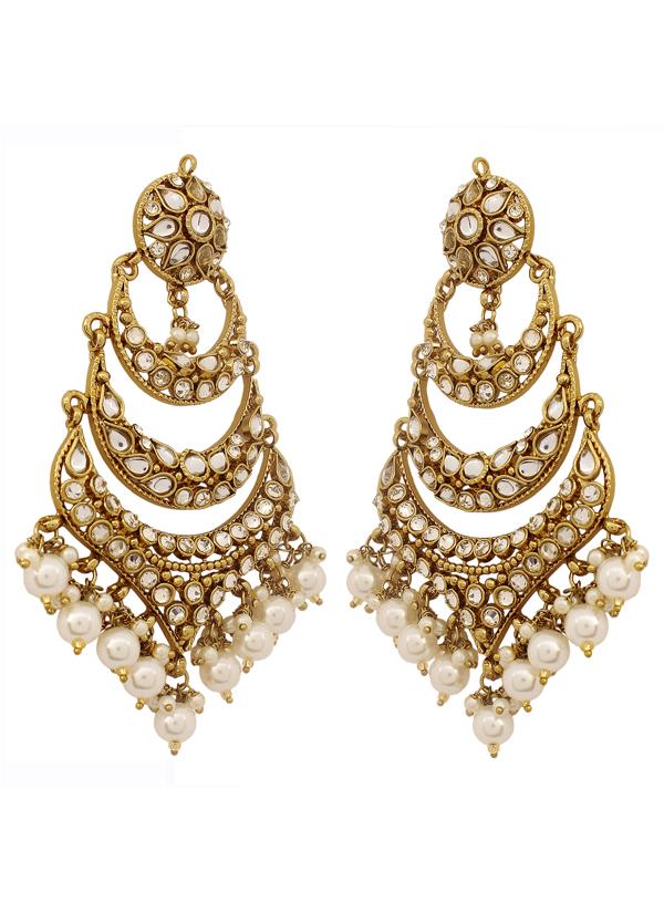 Indian Fashion Designers Shillpa Purii Contemporary Designer Uncut Chandeliers Shp