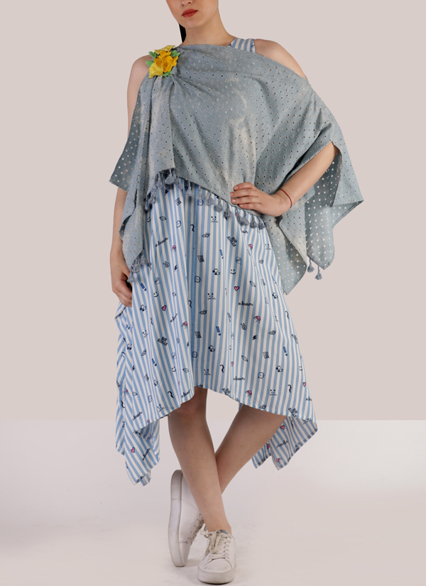 Shweta Aggarwal | Smart Casual Dress