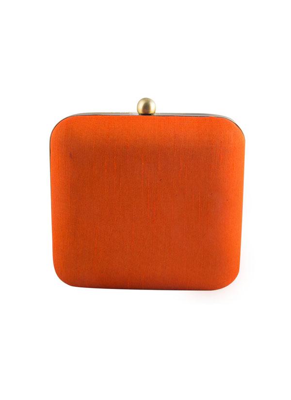 clutch orange