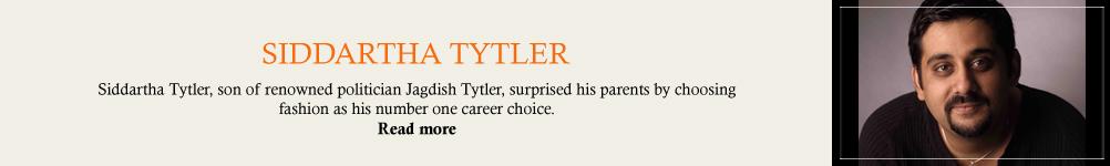 Siddartha Tytler