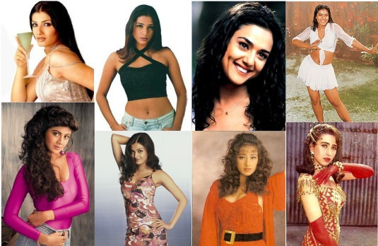 08d96346a2 10 Reigning Divas Of The 90s Who Are Still Sizzling Today