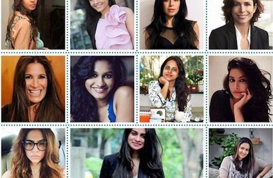 Anaita Shroff Adajania, Rhea Kapoor, Tanya Ghavri, Nitasha Gaurav, Ami Patel, Alia Al Rufia, Shaleena Nathani, Esha Amin, Triporna Majumdar, Cristina Elhrich, Elizabeth Saltzman | Behind Every Celebrity is a Fashion Stylist