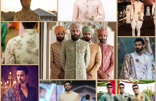 Summer Wedding Outfits: The Gentlemen's Edition