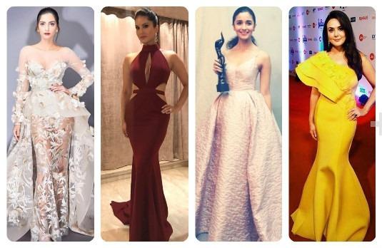 Steal Deals Inspired By Filmfare 2017's Best Dressed Celebrities