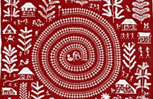 Exploring Warli Art from Maharashtra - Origins and Contemporary Uses