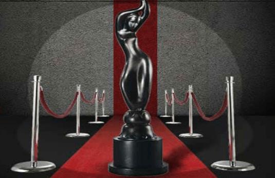 Fashion at Filmfare Award Ceremonies-Stylish Thoughts