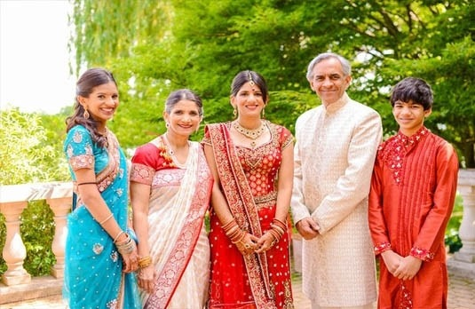 The Perfect Guest's Guide to Glamming it up at an Indian Wedding-Indian Weddings