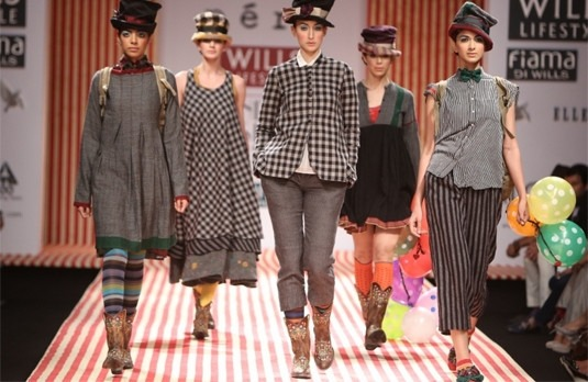 The Rise Of Young Contemporary Indian Fashion Designers Indian Fashion Blog
