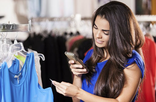 Strand of Silk | Business of Fashion | Technologies That Will Change the Way You Shop