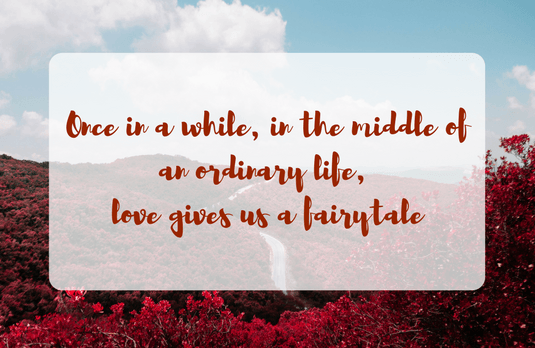Indian Wedding Quotes - Magical Quotes to Express Your Love