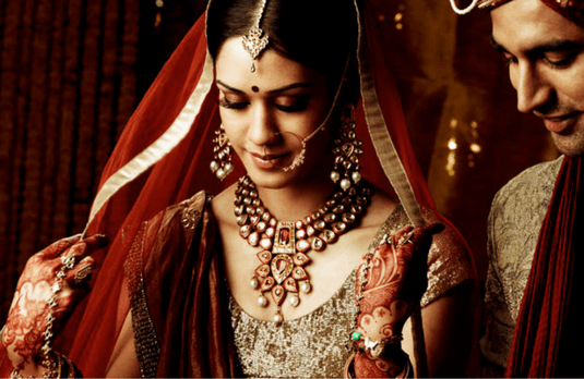 The Ultimate Indian Wedding Accessories Checklist-Indian Weddings