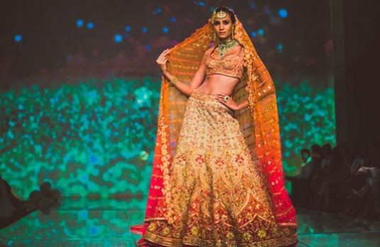 The New Age Indian Bride - Stylish Thoughts