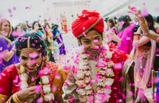 Things You Always Wanted to Ask about Indian Weddings | The fun and frolic at Indian Weddings