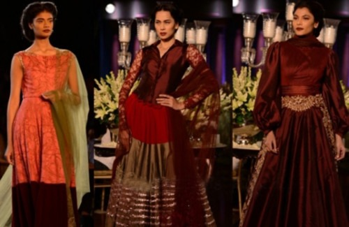 Delhi Couture Week - Manish Malhotra: Our Picks - Stylish Thoughts
