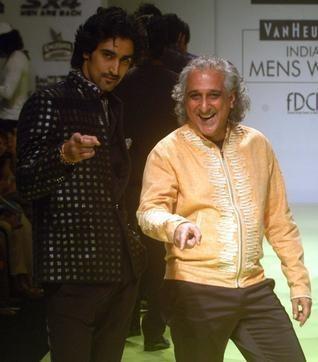 Manoviraj Khosla in Conversation - Menswear is high fashion too