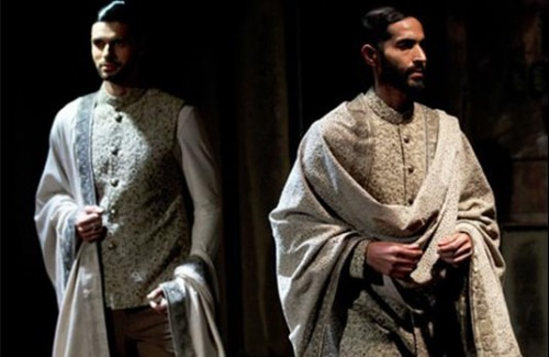 INDIA COUTURE WEEK DAY 1 HIGHLIGHTS