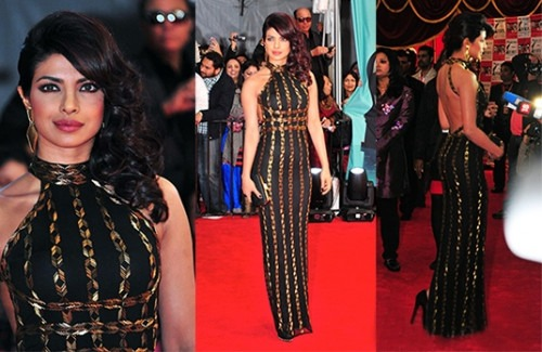 Best and worst Dressed Bollywood Celebrities | Sonam Kapoor on the Red Carpet