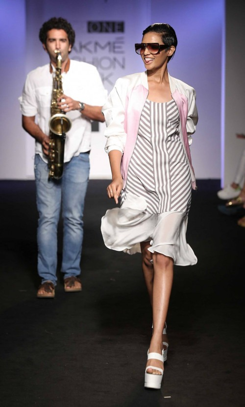 Anjali-Verandah by Anjali at Lakme Fashion Week - AW16 - Look 5