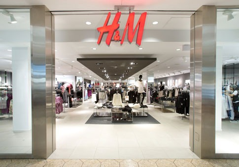 New Store of Fashion Retailer H&M Aims To Set Up Shop In India