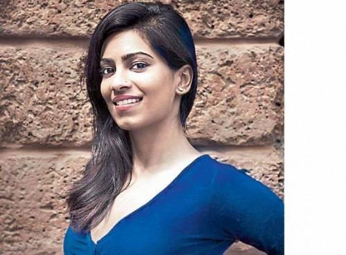 Indian Fashion Designer Rachna